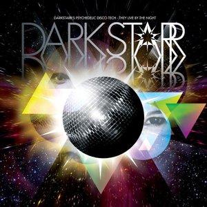 Imagen de 'DarkStarr - The Psychdelic Disco-Tech'