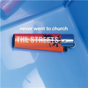 Image for 'Never Went To Church '