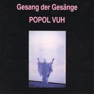 Image for 'Gesang der Gesänge'