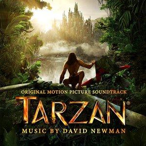 Image for 'Tarzan (Prologue)'