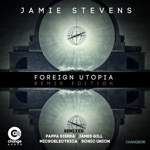 Image for 'Foreign Utopia'