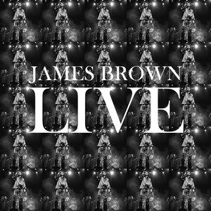 Image for 'James Brown Live'