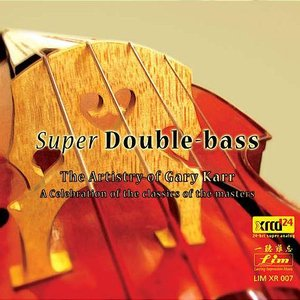 Image for 'Super Double-Bass'