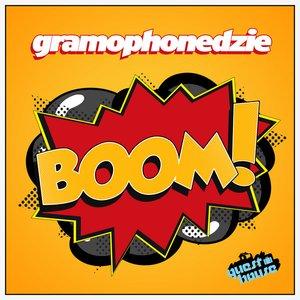 Image for 'Gramophonedzie'