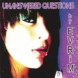 Image for 'Unanswered Questions'