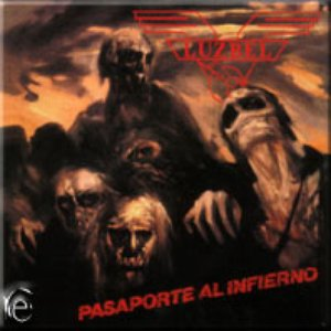 Image for 'Pasaporte Al Infierno'