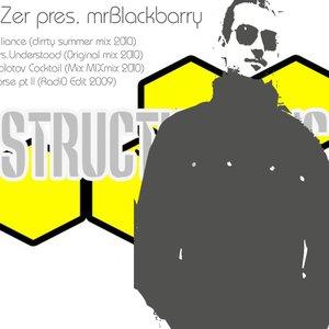 Image for 'peZer vs. mrBlackbarry'