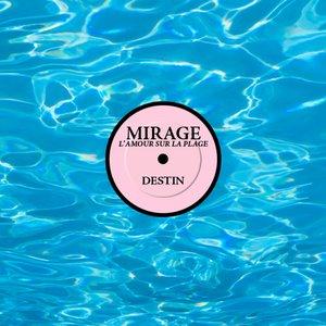 Image for 'Mirage (L'Amour Sur La Plage)'