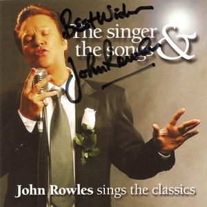 Image for 'The Singer & the Songs / Sings the Classics'
