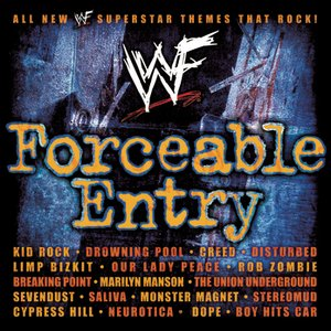 Image for 'WWE Forceable Entry'