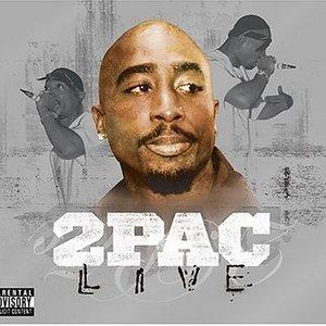 Bild für '2Pac Live'