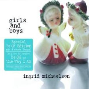 Image for 'Girls and Boys (Special Be OK Edition)'
