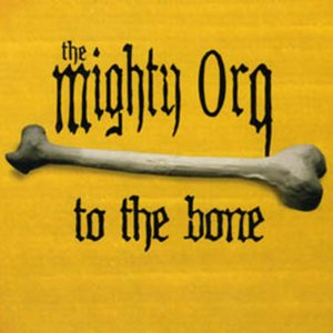 Image for 'To The Bone'