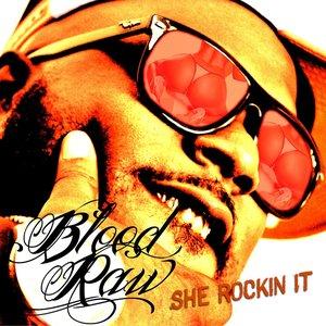 Image for 'She Rockin It - Single'