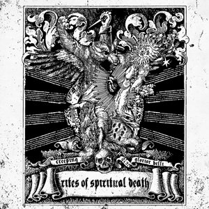 Image for 'Rites of Spiritual Death'