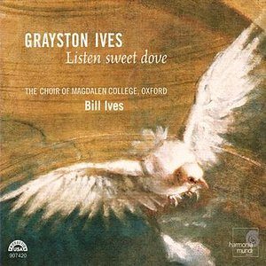 Image for 'Grayston Ives: Listen sweet dove'