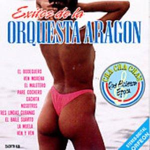 Image for 'Orquesta Aragon  La Vol I, Cha Cha Chas Que Hicieron Epoca, El Bodeguero - Pare Cochero - El Maletero'