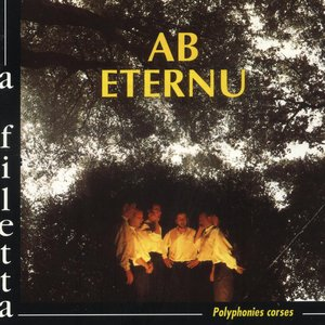 Image for 'Ab Eternu'