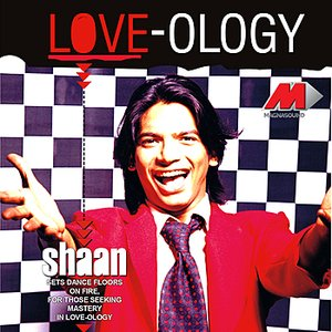 Image for 'Love-Ology'