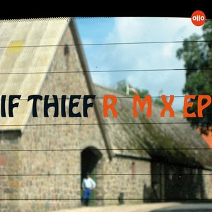 Image for 'The if if (remixed by Faux Pas)'