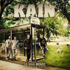 Image for 'Le Vrai Monde'