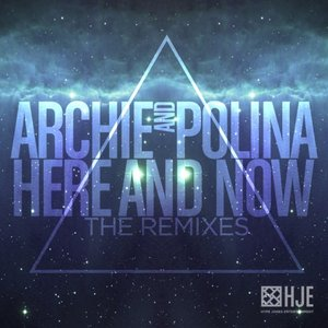 Image for 'Archie & Polina'