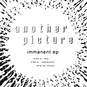 Bild für 'Immanent EP'