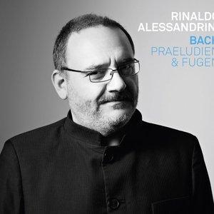 Image for 'Prelude in G major, BWV 902'