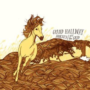 Immagine per 'Horses'