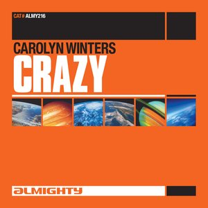 Image for 'Crazy (Almighty Dub)'