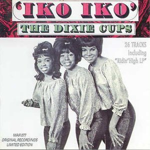 Image for 'Iko Iko'