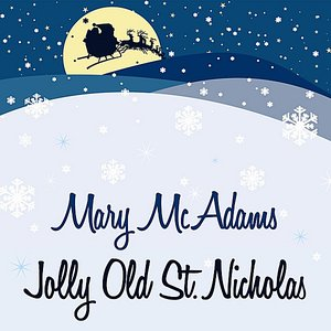 Image for 'Jolly Old St. Nicholas'