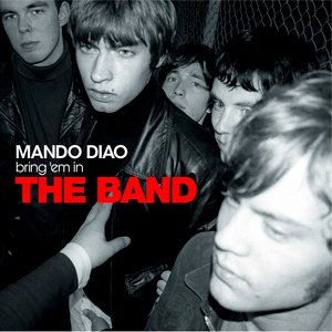Image for 'The Band'