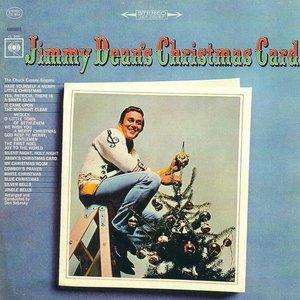 Imagem de 'Jimmy Dean's Christmas Card'