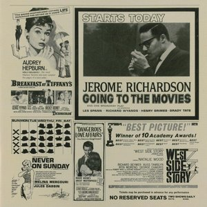 Image for 'Going to the Movies'