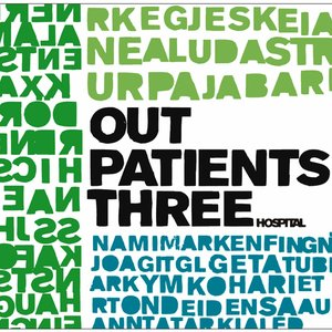 Image for 'Out Patients 3'