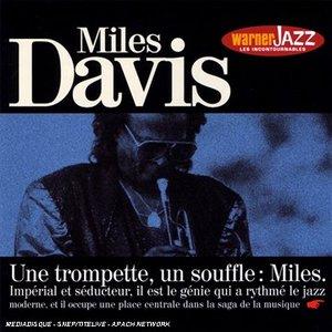 Image for 'Une Trompette, Un Souffle : Miles'