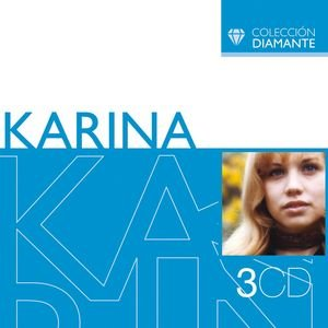 Image pour 'Colección Diamante: Karina'