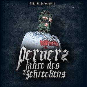 Image for 'Jahre des Schreckens'