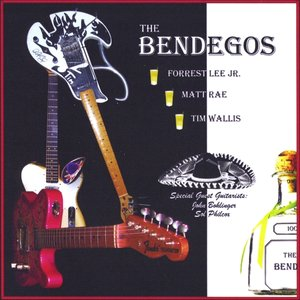 Image for 'The Bendegos'