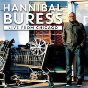 Imagen de 'Live From Chicago'