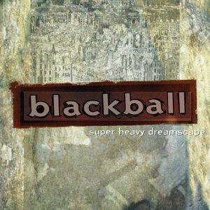 Image for 'Super Heavy Dreamscape'