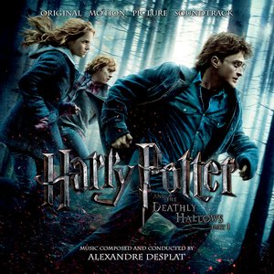 Image for 'Harry Potter and the Deathly Hallows - Part 1:  Original Motion Picture Soundtrack'