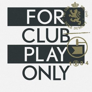 Image for 'For Club Play Only Pt.2'