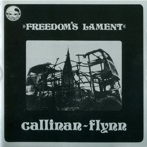 Image for 'Freedom's Lament'