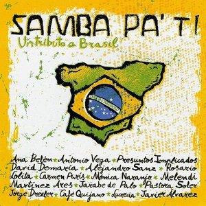 Image for 'Samba pa' ti'