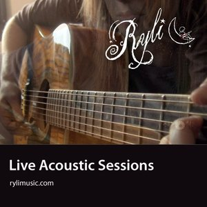 Image for 'Live Acoustic Sessions'