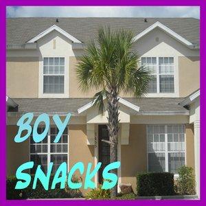 Image for 'Boy Snacks'