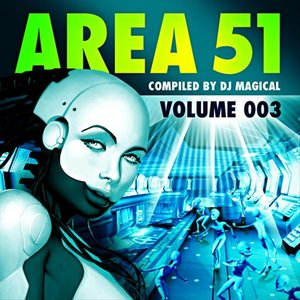 Image for 'V/A Area 51 Vol.3'