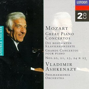 Image for 'Great Piano Concertos (Philharmonia Orchestra of London feat. conductor: Vladimir Ashkenazy)'